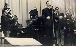 Вио джаз-66 Солист Анатолий Могилевский