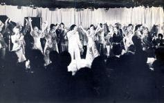 """""""Звёздное небо"""" ( ночной клуб """"Интурист"""") 1977г. Москва"""