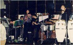 Выступление в Нью-Йорке Лисой Вудстон